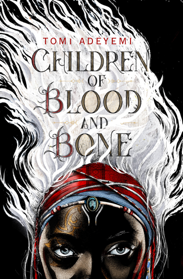 ChildrenBlood