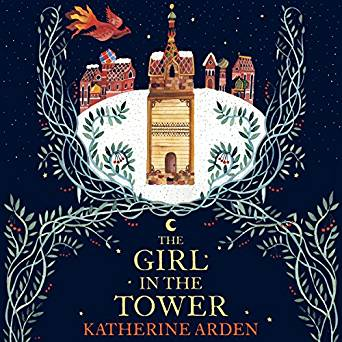 The Girl in the Tower by Katherine Arden – The Fantasy Inn