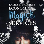 Image result for kalila stormfire podcast